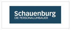 Schauenburg - der Personalumbauer